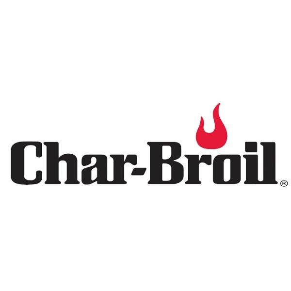 Churrasqueira Infrared 500 4 Bocas À Gás Grill - Char Broil