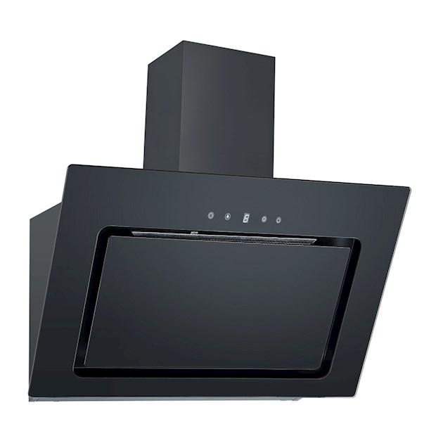 Coifa Parede Serata Inox e Vidro Touch 90cm -  Elettromec