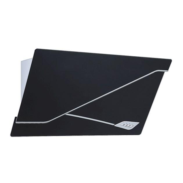 Coifa Parede Elettromec Stile Inox e Vidro 90cm - 220V