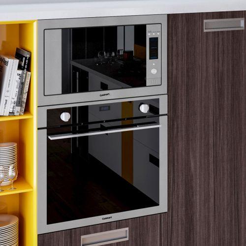 Forno Elétrico Multifunções Casual Cooking 83 Litros Inox 60cm - Cuisinart