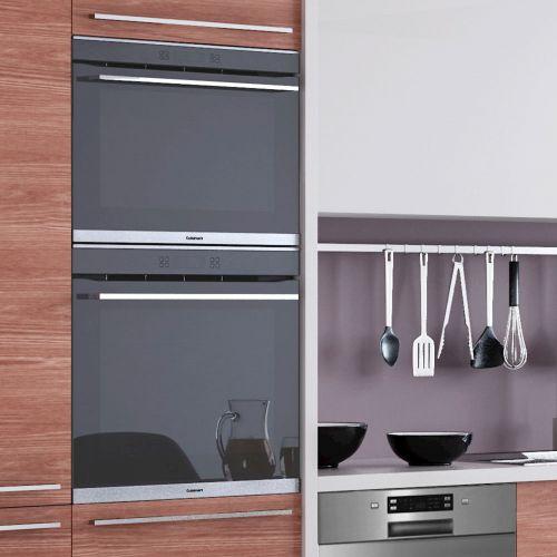 Forno Micro-ondas Prime Cooking com Grill Elétrico Inox 60cm 35 Litros - Cuisinart
