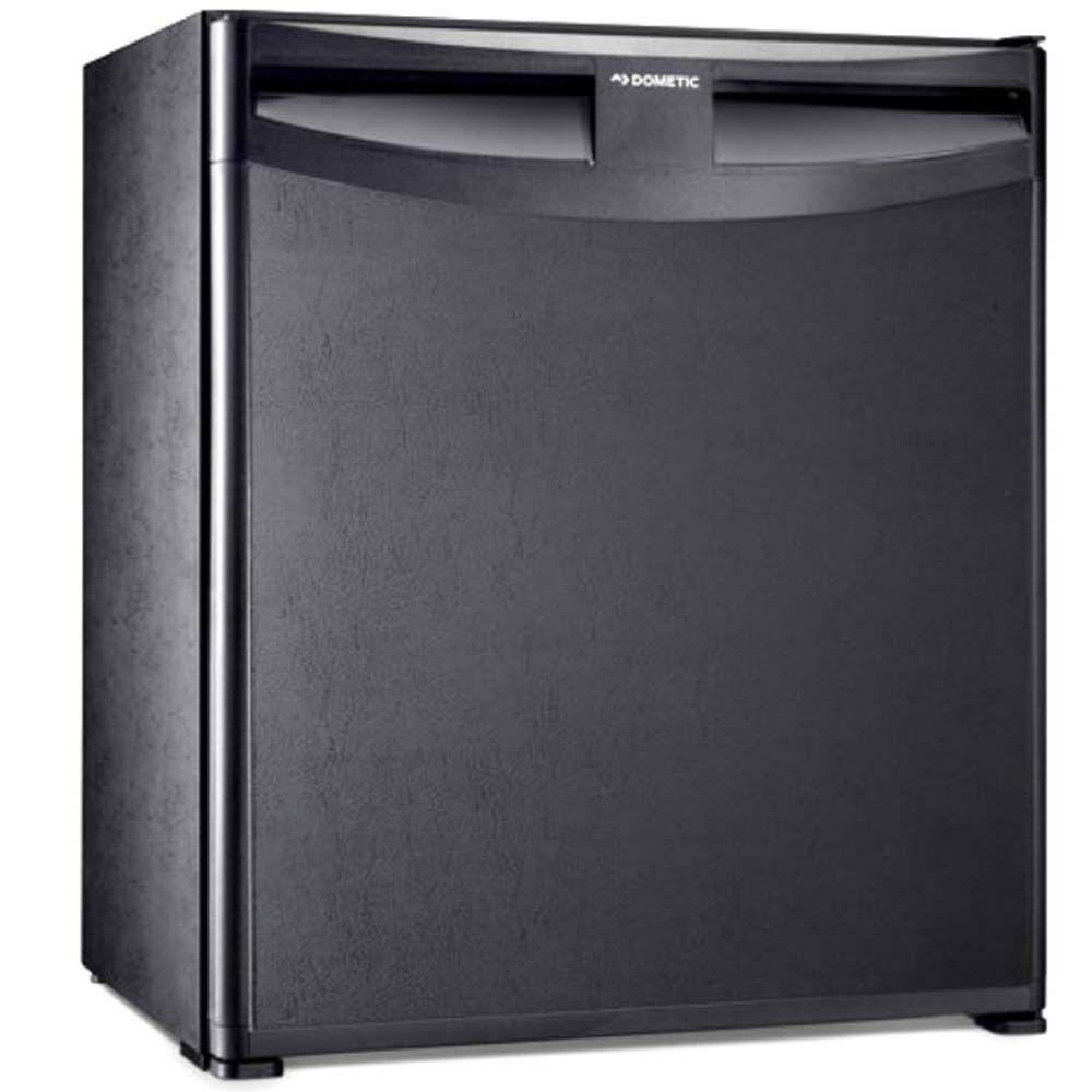 Frigobar preto 60 Litros sistema absorção - Dometic