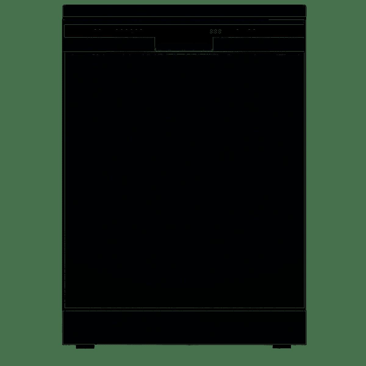 Lava Louças  branca 14 Serviços  - Philco