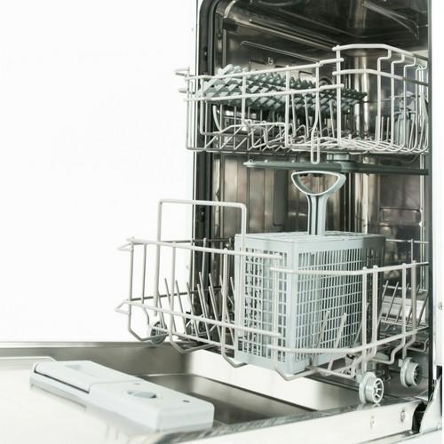 Lava Louças de Embutir 11 Serviços para Revestir - Elettromec