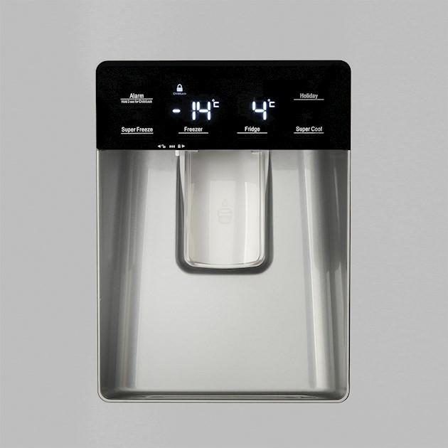 Refrigerador  French Door 531 Litros - 220v - Elettromec