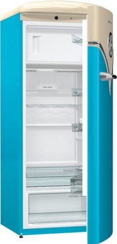 Refrigerador retrô special edition Kombi 260 Litros - 220v - Gorenje