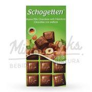 Chocolate Schogetten Avelã 100g