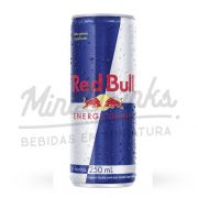 Energético Red Bull Energy Drink 250ml