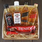 Kit Kraft Whisky Selection