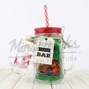 Mini Candy Bar Gummy Bears Alcoólicos