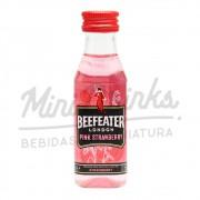 Mini Gin Beefeater Pink Strawberry 50ml