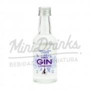 Mini Gin Lamas London Dry 50ml