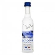 Mini Vodka Grey Goose Natural 50ml