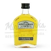 Mini Whisky Jack Daniels Gentlemen 50ml