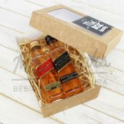 MiniBox Johnnie Walker