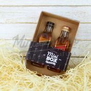 MiniBox Johnnie Walker Classic Kraft