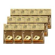 Pack 12 Un Sachês Especiarias para Gin Tônica Classy Cinnamon beGin