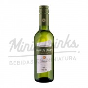 Vinho Marcus James Branco Riesling 375ml