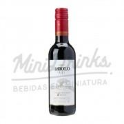 Vinho Miolo Seleção Tinto Cabernet Sauvignon Merlot 375ml