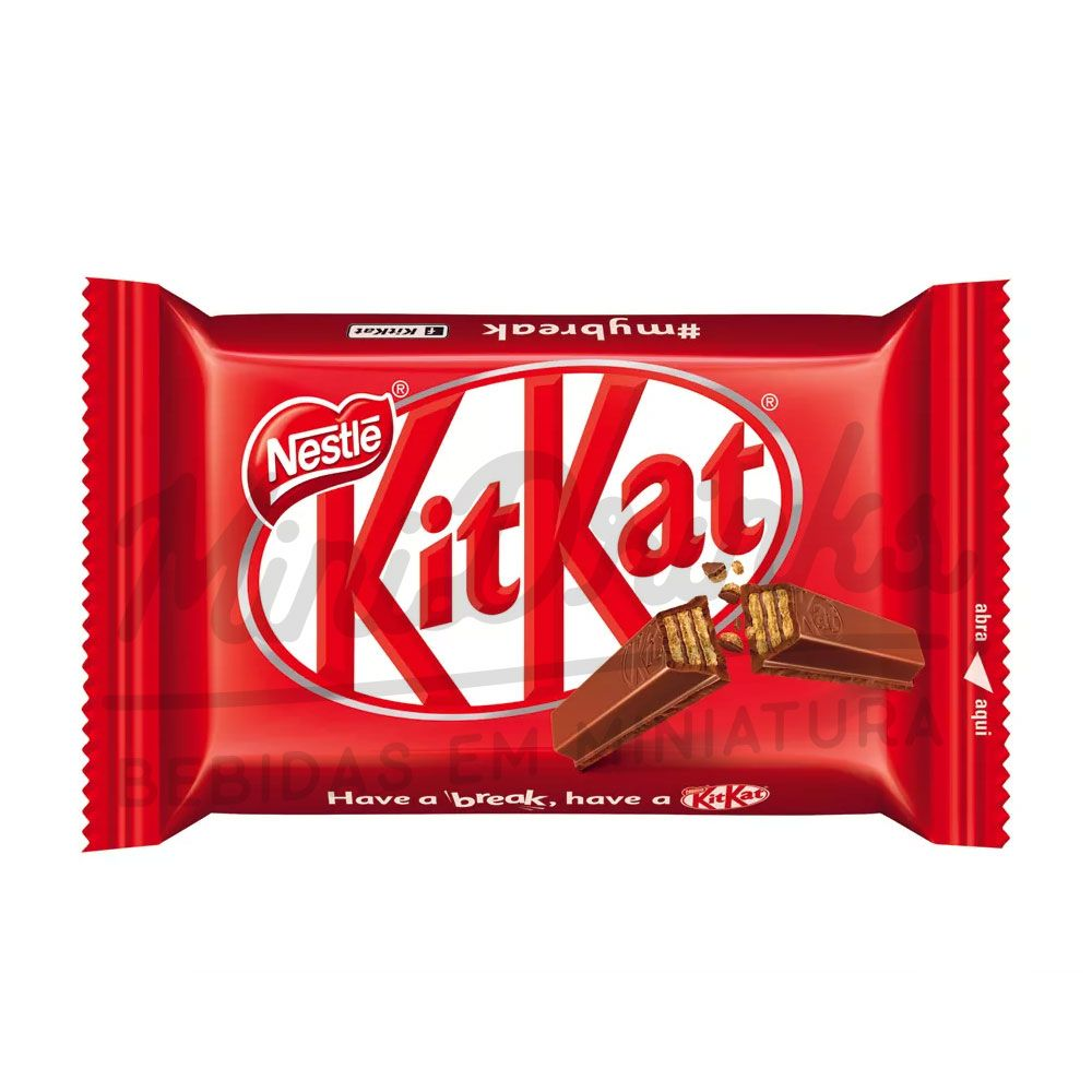 Chocolate Kit Kat 41,5g