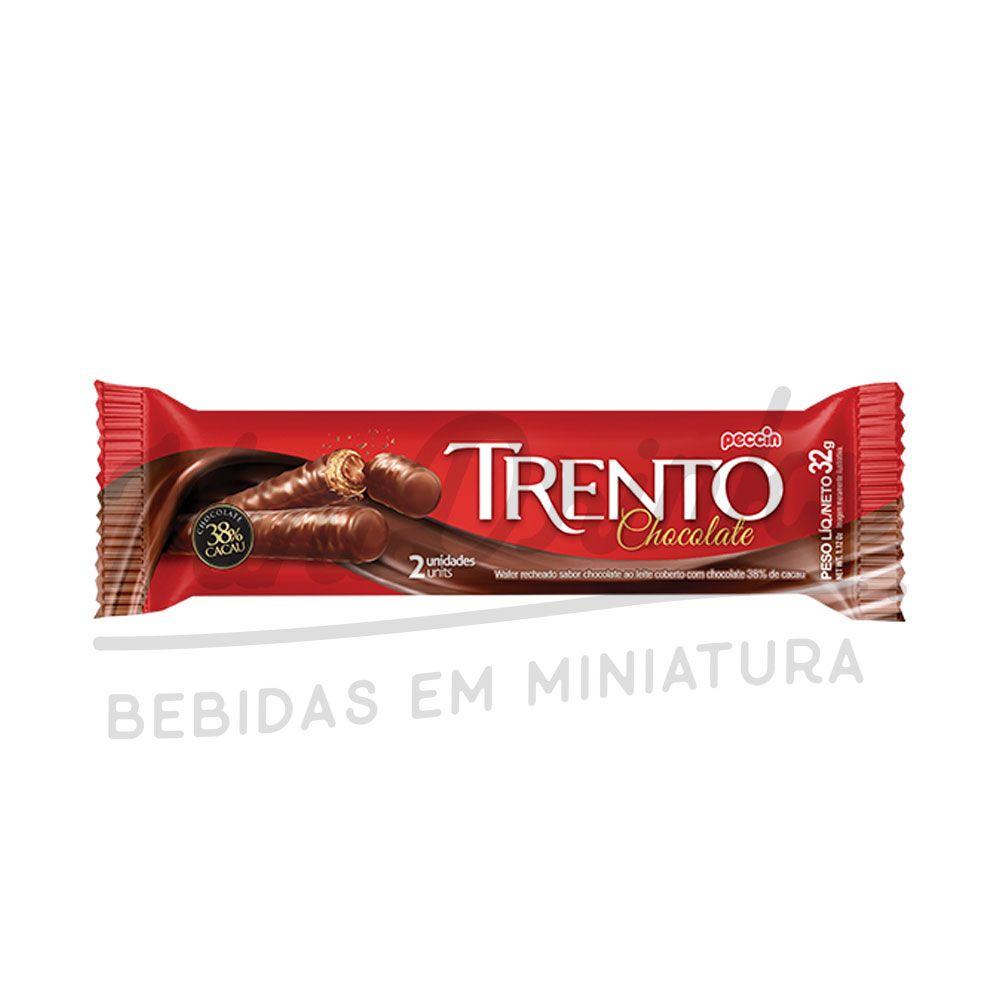 Chocolate Trento ao Leite 32g