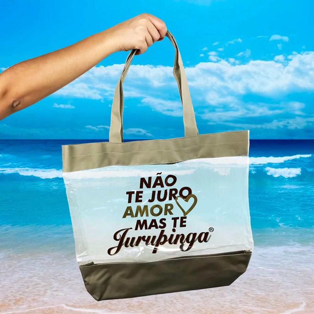 Kit Verão Jurupinga [BLACK FRIDAY]