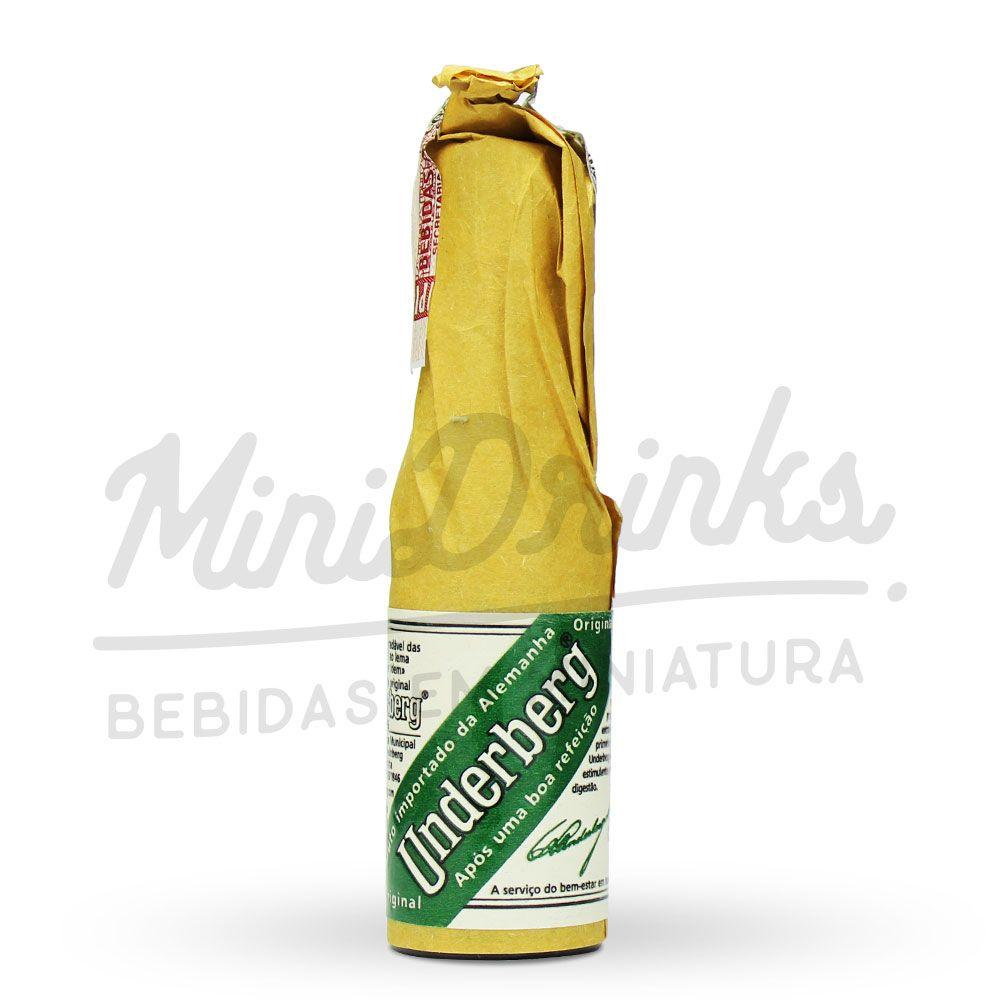 Mini Aperitivo Underberg 20ml