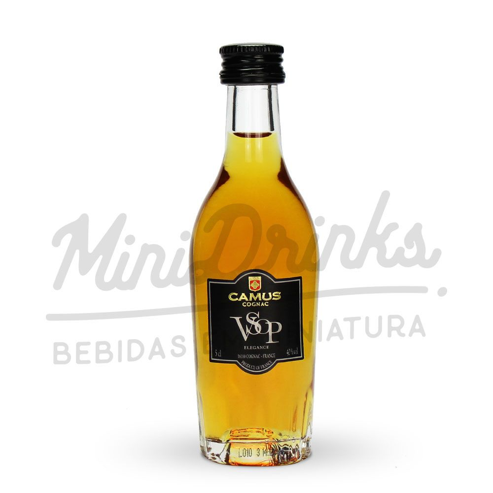 Mini Conhaque Camus VSOP 50ml