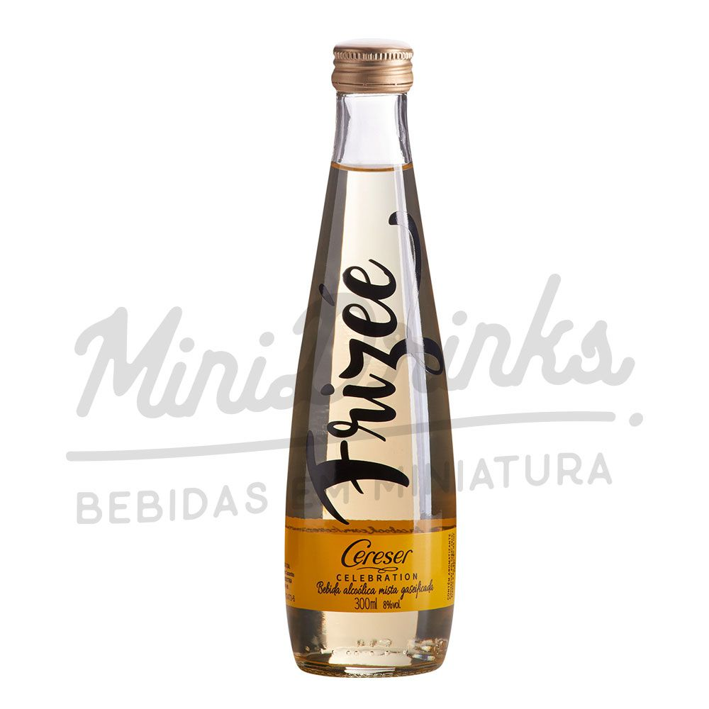 Mini Espumante Frisante Cereser Frizee Celebration 300ml