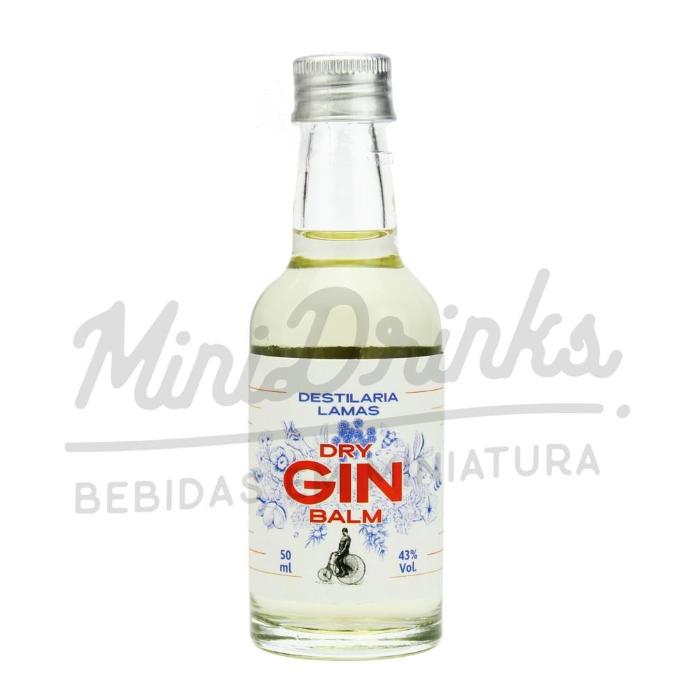 Mini Gin Lamas Balm 50ml
