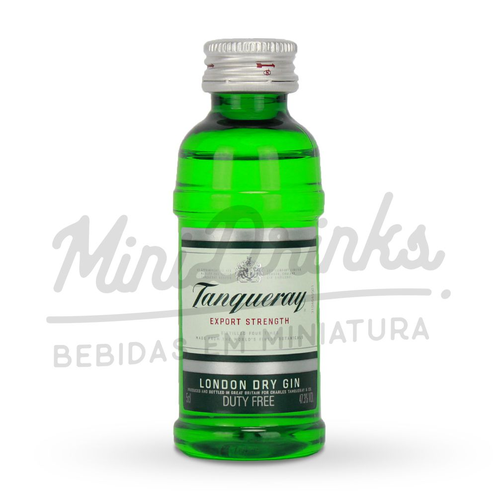 Mini Gin Tanqueray 50ml