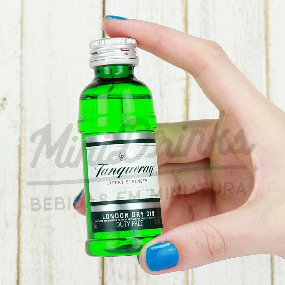 Mini Gin Tanqueray 50ml