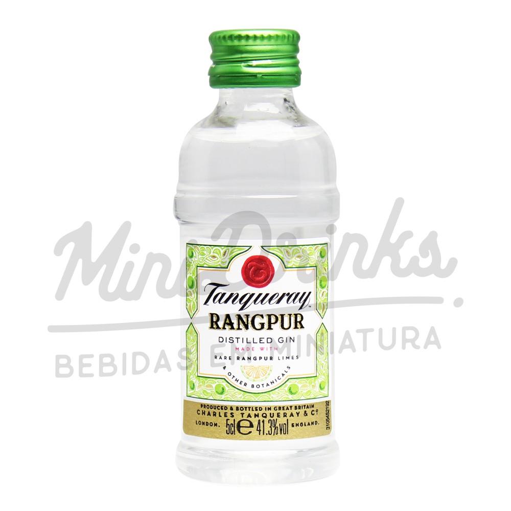 Mini Gin Tanqueray Rangpur 50ml