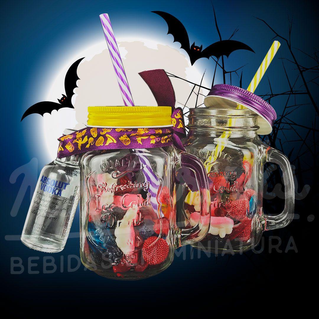 Mini Spooky Bar (Edição Limitada)