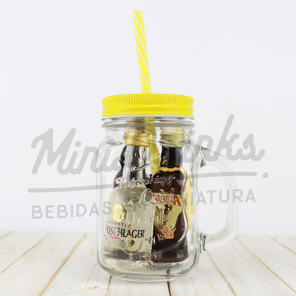 MiniBar Best Licores