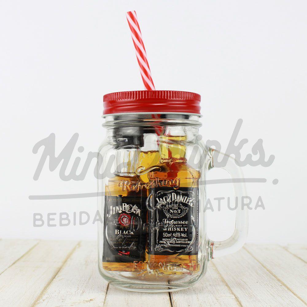MiniBar Triple Black