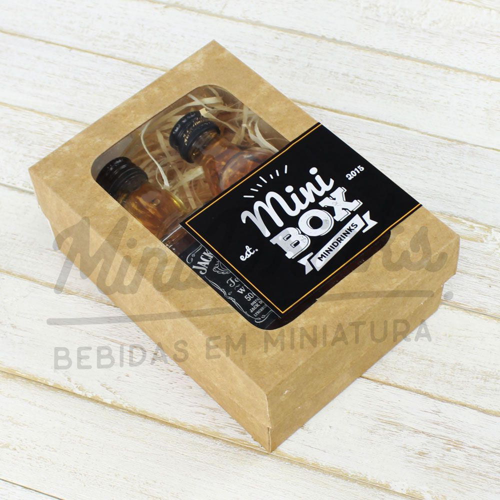 MiniBox BlackJack
