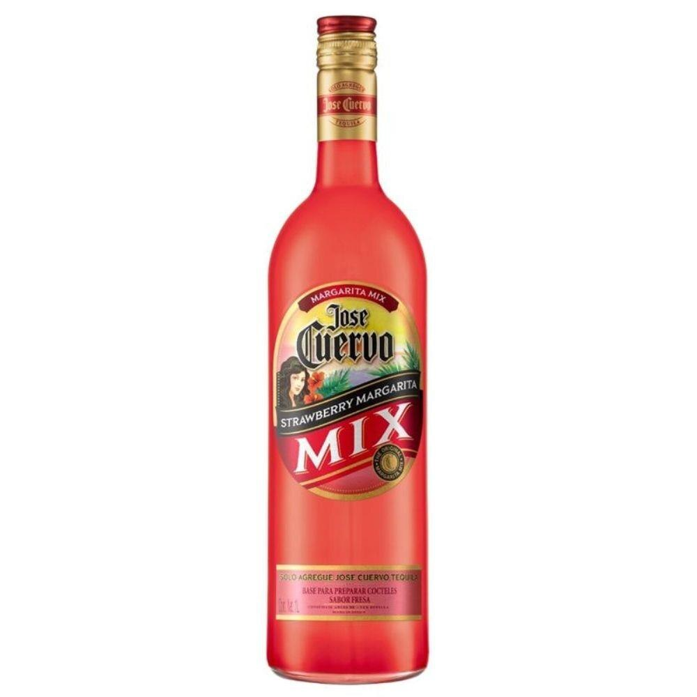 Mix Margarita José Cuervo Morango 1L