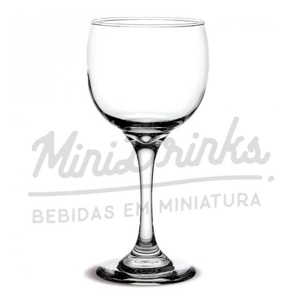 Taça Vinho Premiere Cisper 316ml