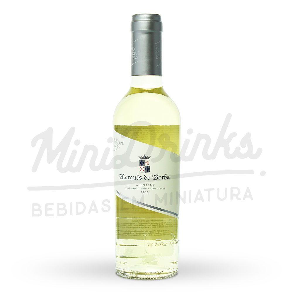Vinho Marques de Borba Alentejo Branco 375ml