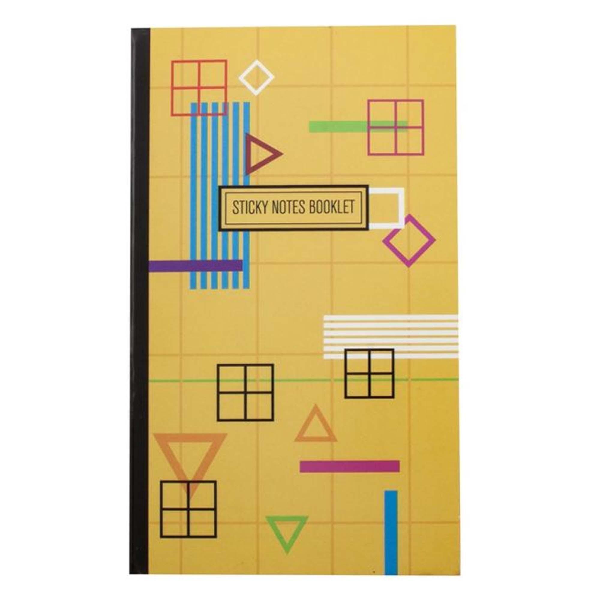 Bloco de Anotações, Adesivo, Eagle, Sticy Booklet