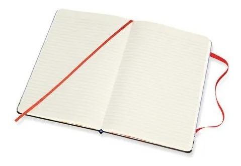 Caderno Moleskine, Edição Limitada Super Mario, Jogo Completo, Pautado, Grande (13 x 21 cm)