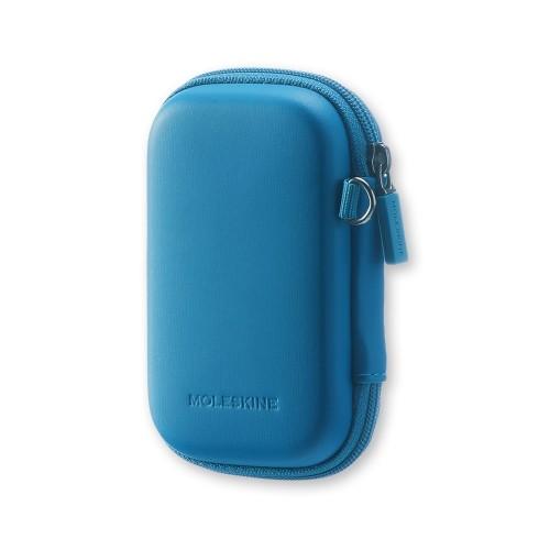 Estojo de Viagem Moleskine Extra Pequeno Azul