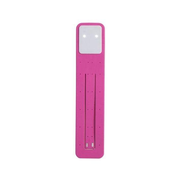 Lâmpada para Leitura Moleskine, Magenta, USB