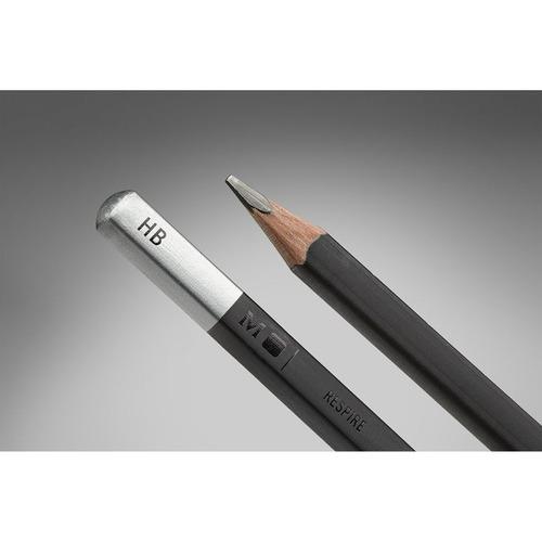 Lápis de Desenho Moleskine, Conjunto com 5 Unidades