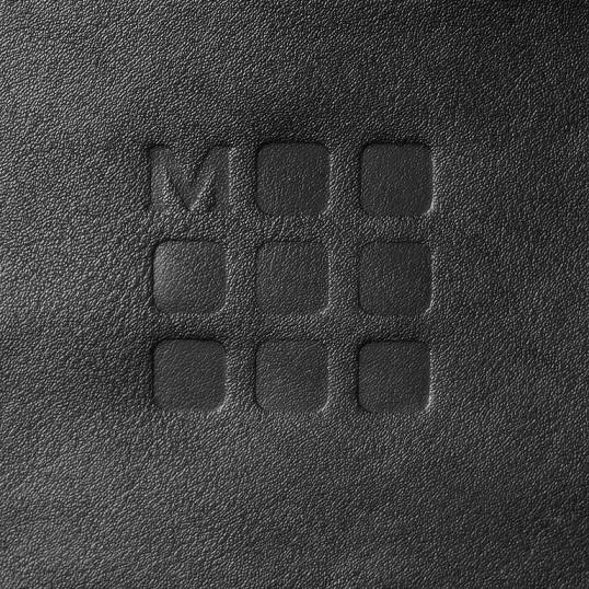 Mochila Moleskine Clássica, para Equipamentos Digitais, Preta (Outlet) Prod. com pequenas avarias