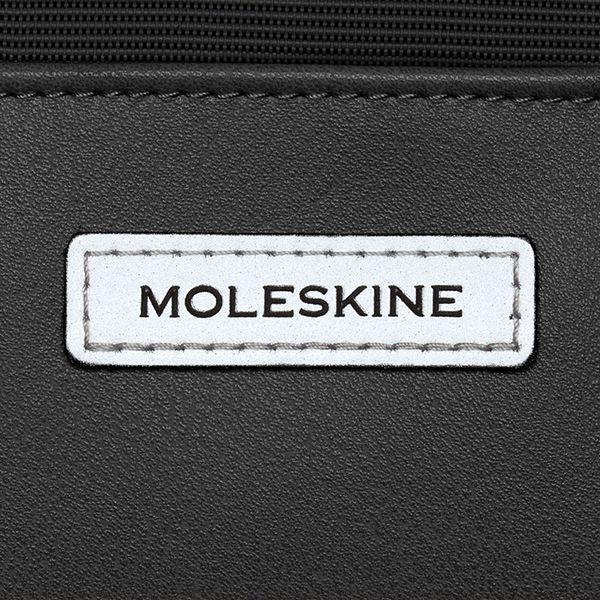 Mochila Moleskine, Metro Slim, Preta