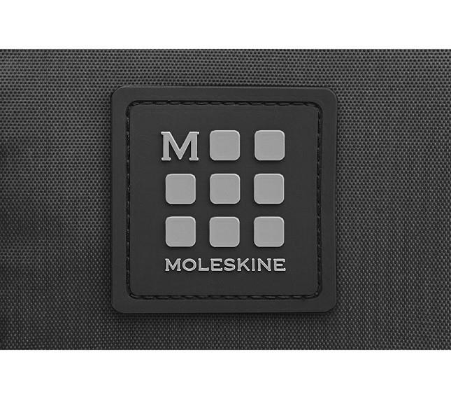 Pasta Moleskine ID, Horizontal, para Equipamentos Digitais