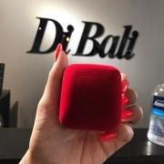 Embalagem Vermelha Tradicional