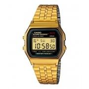 Relógio Casio Vintage Dourado - A159WGEA-1DF